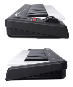Alesis Q49 Side Images