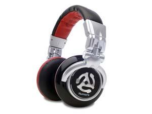 Numark Red Wave Headphones Angle