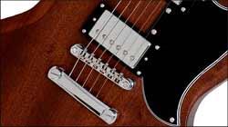 Epiphone Worn G-400 SG Guitar