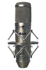 CAD Audio GXL3000