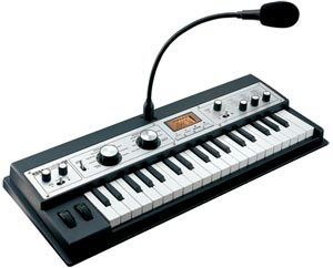 The MicroKorg XL