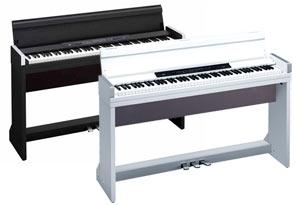 LP-350 Digital Piano by Korg