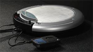 Korg WaveDrum Percussion Synthesizer
