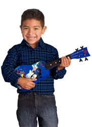 First Act Dicovery Mini Guitars
