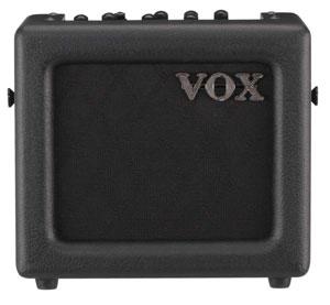 VOX MINI3 Modeling Guitar Amplifier