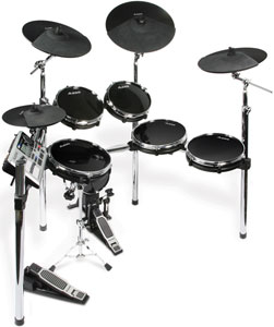 Alesis DM10 X Kit Electronic Drum Set