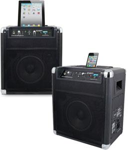 ION Block Rocker Bluetooth Portable Speaker  sc 1 st  Amazon.com & Amazon.com: ION Audio Block Rocker (iPA56B)   Bluetooth Portable ... Aboutintivar.Com