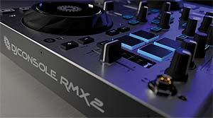DJConsole RMX 2