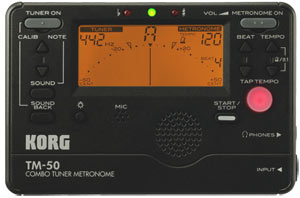 TM-50 by Korg