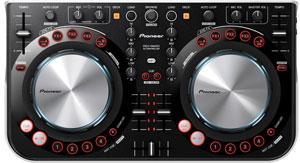 PIONEER DDJ-WEGO2 DJ CONTROLLER DRIVER UPDATE