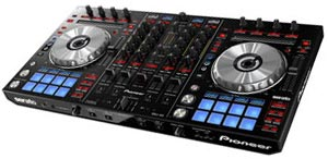 Pioneer DJ DDJ-400 Rekordbox DJ Controller Review - YouTube