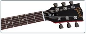 Gibson SGJ