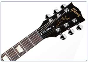 Gibson Les Paul 50s Tribute