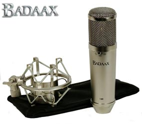 BadAax T51ST