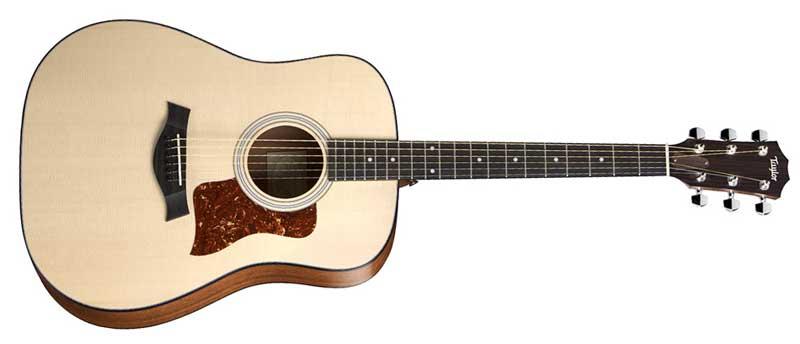 Taylor 110 Acoustic Guitar : taylor 110 100 series acoustic guitar sapele dreadnought musical instruments ~ Hamham.info Haus und Dekorationen