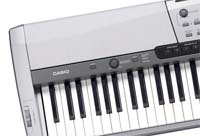 amazon com casio px 575r privia keyboard without stand musical rh amazon com Casio Privia PX100 Casio Privia PX-750