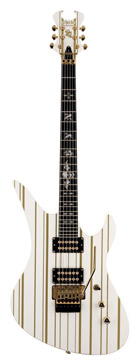 Amazon Com Schecter Synyster Gates Guitar Limited