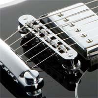Gibson Angus Young SG Bridge