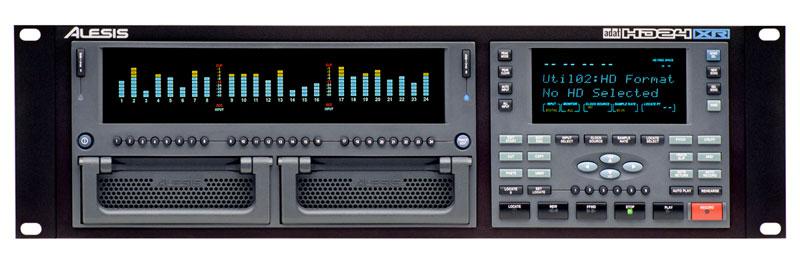 ALESIS HD24HD24XR FSTCONNECT TREIBER WINDOWS 10