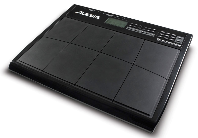 alesis performance drum pad musical instruments. Black Bedroom Furniture Sets. Home Design Ideas