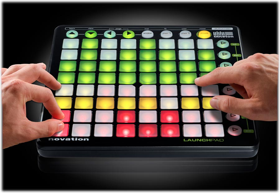 1000  images about Novation launchpad on Pinterest | Ableton live ...