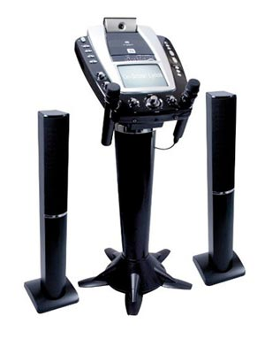 Singing Machine STVG-1009