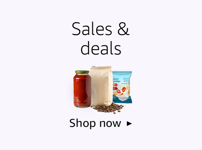 Grocery sales and deals