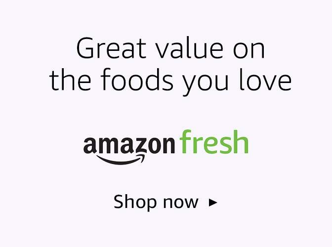 Find deals on AmazonFresh