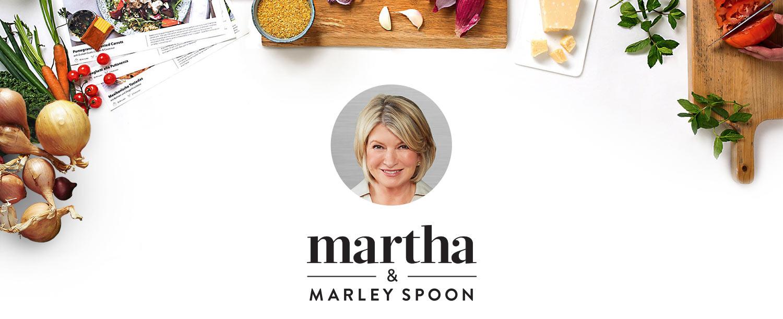 Martha Marley Spoon