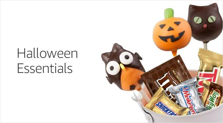 Halloween Essentials