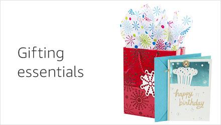 Gifting Essentials