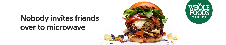 Amazoncom Whole Foods Market
