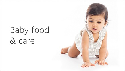 Baby Food & Care