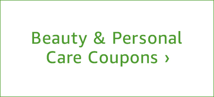 Beauty Coupons