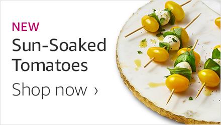 Sun-Soaked Tomatoes