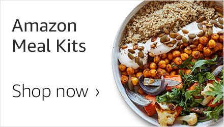 Amazon.com: : Amazon Fresh