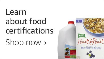Food Certifications Buying Guide