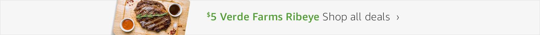 Verde Farms Ribeye