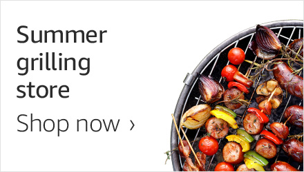 Summer grilling store