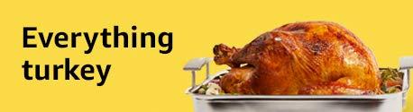 Everything Turkey