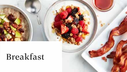 Prime breakfast Deals