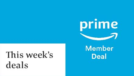 Prime Grocery Deals