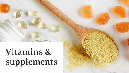 Order Vitamins and Supplements whole foods