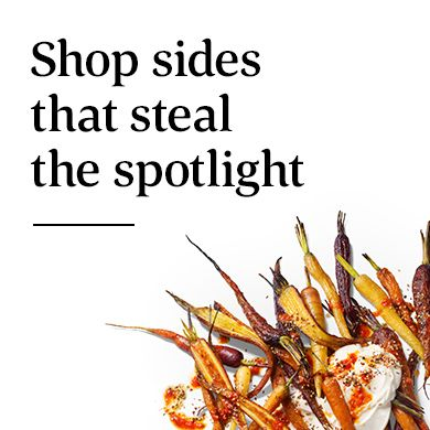 Shop sides that steal the spotlight