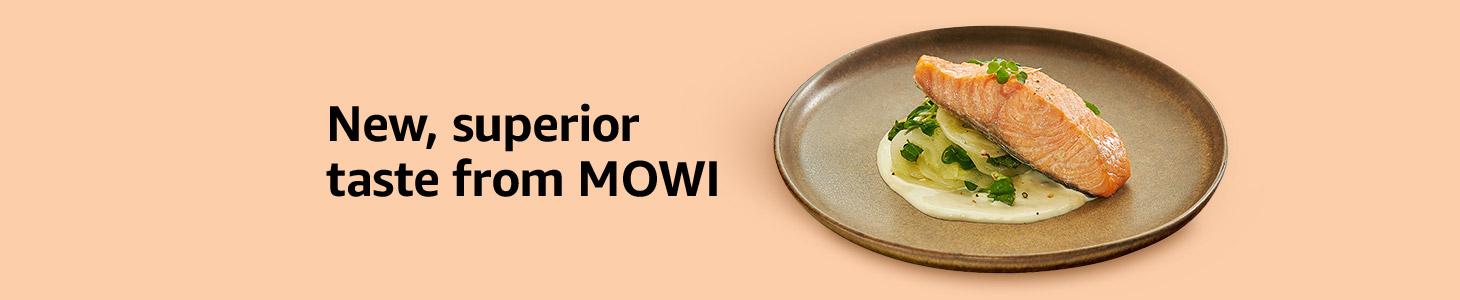 MOWI salmon