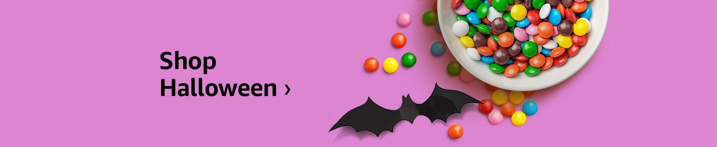 Shop Halloween >