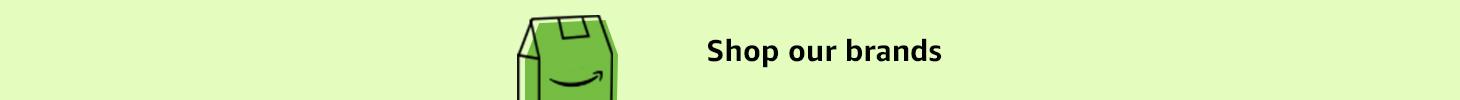 Shop our brands