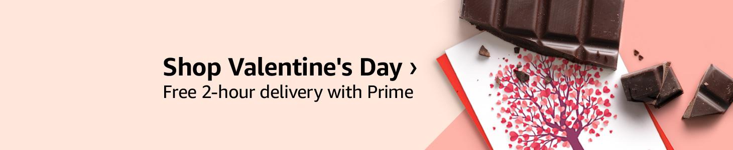 Shop Valentine's Day