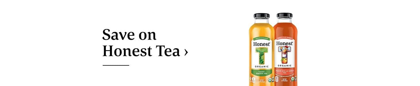 Save on Honest Tea ›