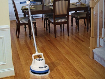 Amazon Com Oreck Orbiter Multi Purpose Floor Cleaner